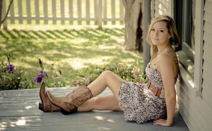 Botas Texanas Femininas – Fotos e Como Usar
