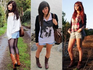 botas-texanas-shorts
