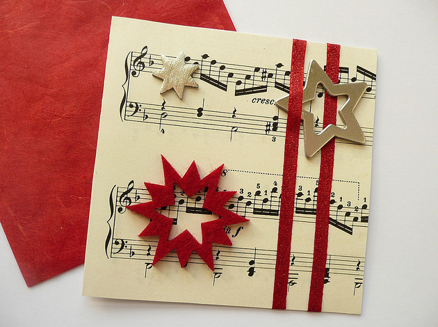 cartao-de-natal-partitura-musica