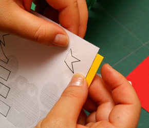 cartao-natal-desenhando-estrela