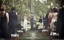 Decoração de Casamento no Campo – Fotos, Dicas e Como Montar
