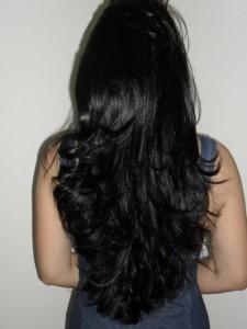 corte de cabelo repicado 225x300 Corte de Cabelo Repicado Passo a Passo   Dicas de Como Fazer