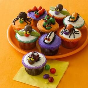 decoraçao-cupcakes
