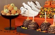 Como Decorar Sua Festa de Halloween – Fotos e Dicas