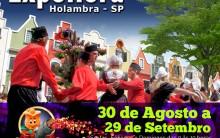 Expoflora Holambra Estância Turística – Informações