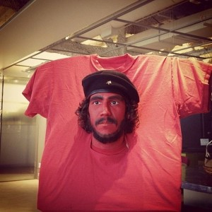 fantasia-criativa-camisa-che-guevara