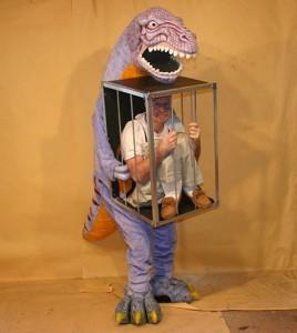fantasia-dinossauro