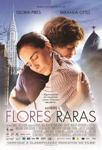 Filme Flores Raras – Sinopse, Elenco, Trailer e Lançamento