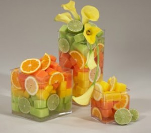 fruit-decoração