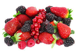 frutas-vermelhas-alimento