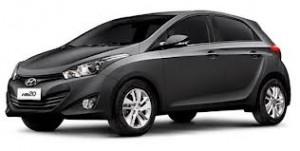 Lançamento do Novo Hyundai HB20 2014 – Informações, Fotos, Preços e Vídeo