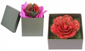 lembrancinha-casamento-flores-comestiveis