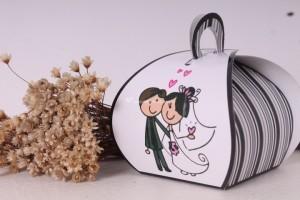 lembrancinha-casamento-pacotinho