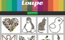 Como Funciona o Aplicativo Loupe Collage – Como Acessar