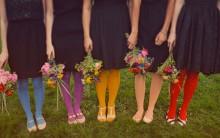 Moda Meia-Calça Colorida – Fotos, Dicas e Onde Comprar