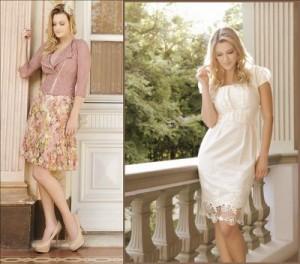 moda evangélica 300x264 Moda de Roupas Evangélica Feminina   Fotos e Onde Comprar