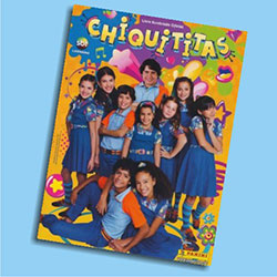 novo-album-figurinhas-chiquititas-2013