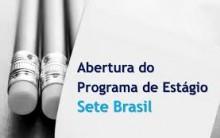 Processo Seletivo Estágio Sete Brasil 2013 – Saiba Mais
