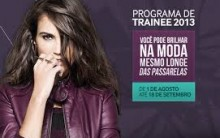 Programa Trainee Riachuelo 2013 – Saiba Mais