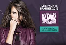 programa-trainee-riachuelo-2013
