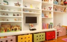 Quarto de Brinquedos Para o Seu Filho – Ideias de Como Montar