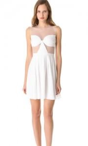 roupas reveillon 2014 tule 180x300 Modelos de Roupas Femininas Para Réveillon 2014   Fotos e Dicas