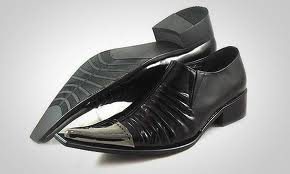 Modelos de Sapatos Masculinos Para Casamento – Fotos e Onde Comprar