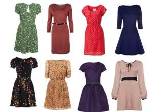 vestidos para evangelicas tradicionais 300x220 Moda de Roupas Evangélica Feminina   Fotos e Onde Comprar