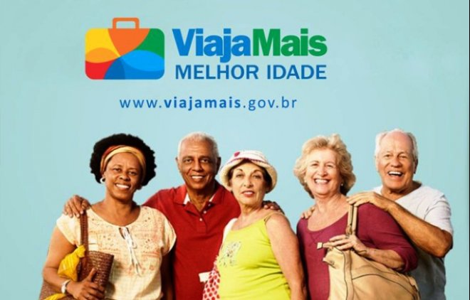 Iniciativa do Governo Programa Viaja Mais