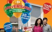 Promoção: Faz a Festa, Faz Carrefour – Como Participar