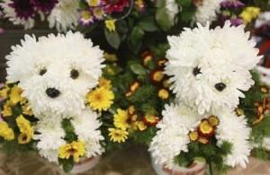 Como Decorar e Fazer Arranjos Florais – Fotos, Dicas e Passo a Passo
