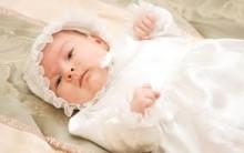 Roupa Infantil Para Cerimônia de Batizado – Dicas e Fotos