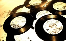Ideias Criativas Para Reciclar Disco de Vinil – Dicas