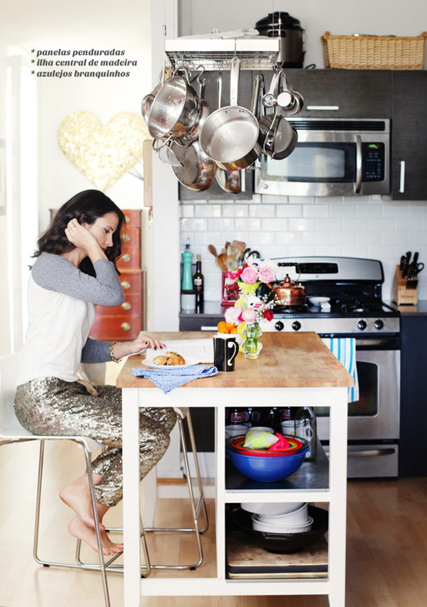 decoracao-cozinha-bistro-objetos-pendurados