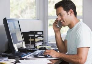 Trabalhar em Casa – Dicas de Como Se Organizar