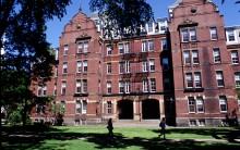 Programa Bolsas de Estudos Universidade de Harvard 2014 – Saiba Mais