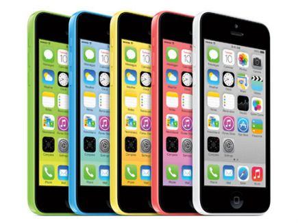 iPhone5C-lançamento