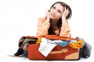Dicas de Como Organizar a Mala Para Viagem – Passo a Passo