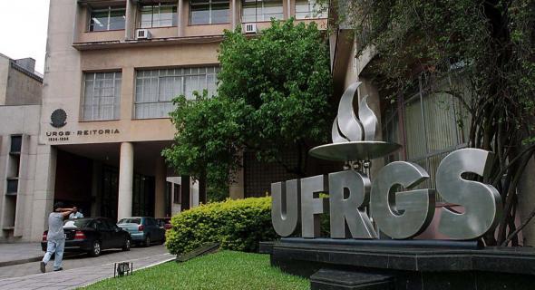 Vestibular Universidade Federal do Rio Grande do Sul ... - photo#33