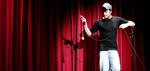 Simple Exhibition Stand Up Comedy : Cursos para formação de humoristas dicas