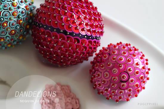 bola-de-isopor-decorada