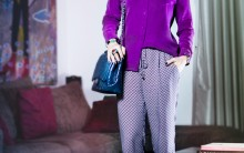 Tendência Calça Tipo Pijama – Fotos e Dicas