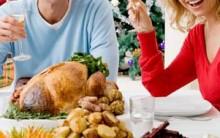 Dicas Para a Ceia de Natal – Cardápio e Decoração