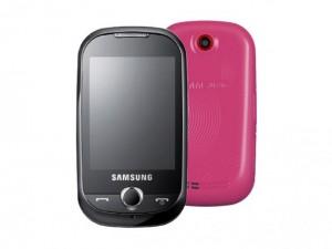 Modelos de Celulares Samsung Rosa – Fotos e Onde Comprar