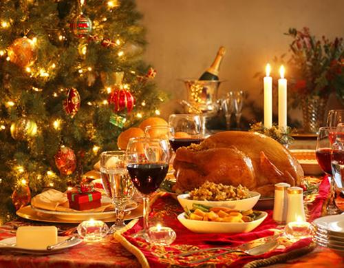 Decoração Da Mesa Para Ceia De Natal - Dicas E Fotos Ilustrativas. Lindos Pratos