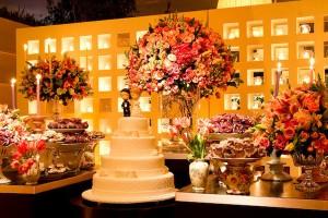 Como Escolher os Docinhos Para Casamento – Dicas de Cardápio