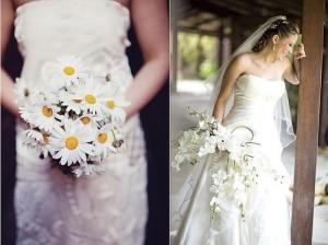 Significado das Flores do Buquê da Noiva – Dicas