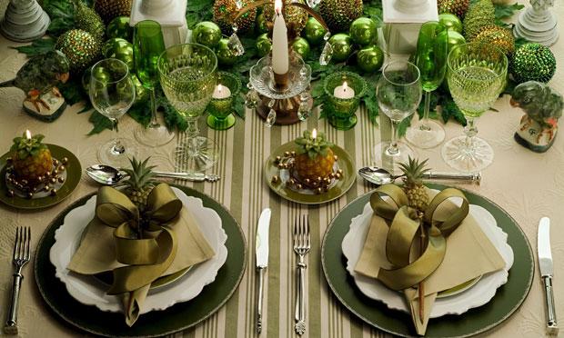mesa-natal-verde-dourado