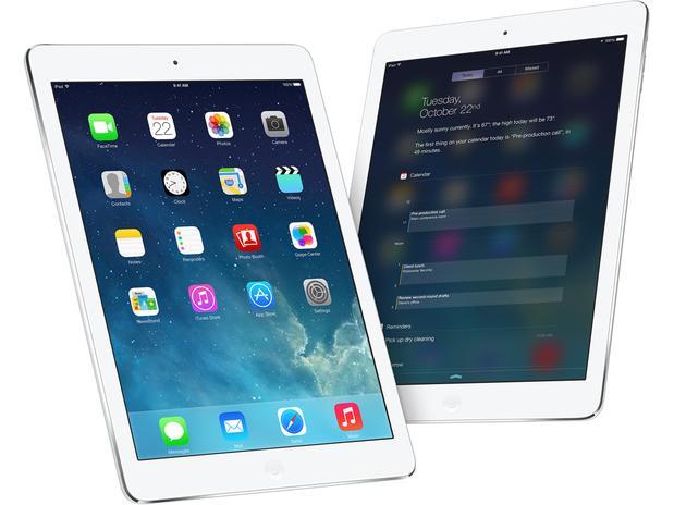 Novo Ipad Tela Retina Com Câmera Isight - Apple. Aparelho 2