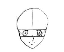 olhos-manga